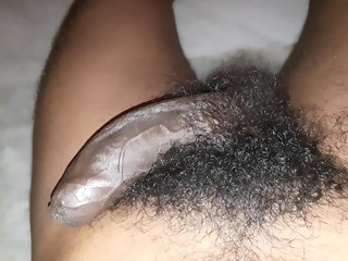 dick Today Effectuation with my dick playing